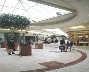 Mall Of New Hampshire