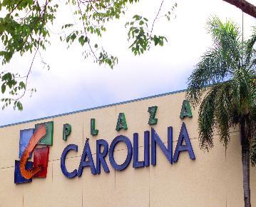 Plaza Carolina