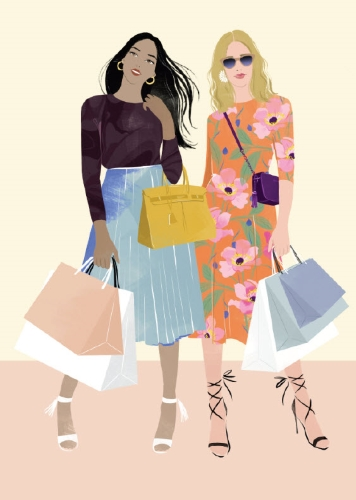 Join the VIP Shopper Club Today