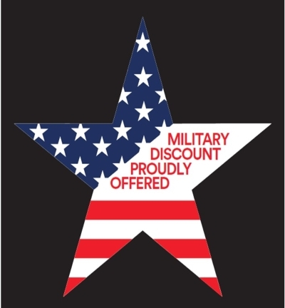 Colorado Mills Supports Our Military