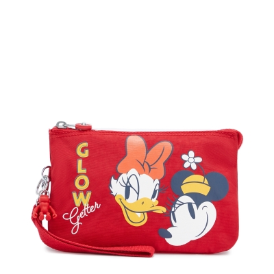 Kipling x Mickey Collaboration - Mickey & Friends