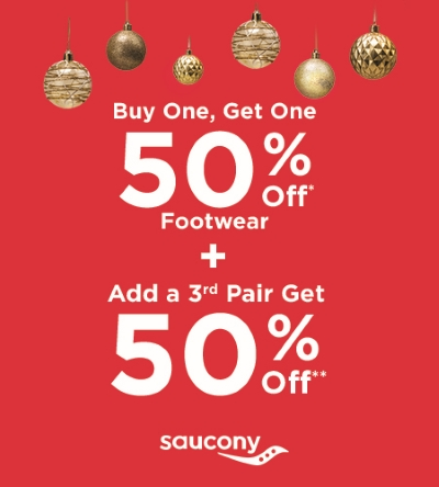 Huge Savings On Fast Shoes!