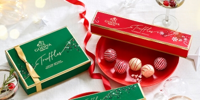 New Holiday TRUFFLES!