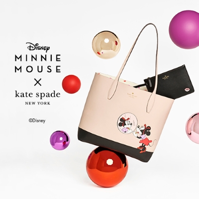 Disney Minnie Mouse x kate spade new york