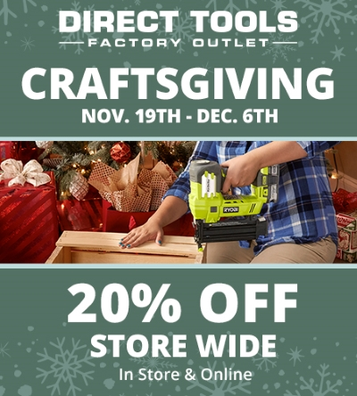 Direct Tools Factory Outlet