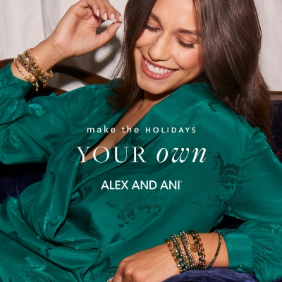 Alex and Ani Holiday 2020