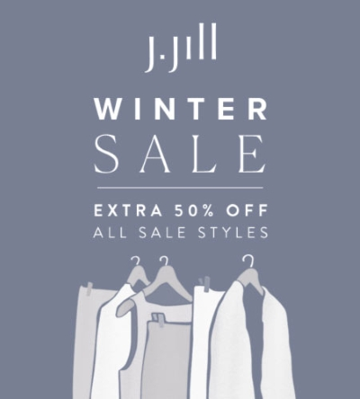 Extra 50% off All Sale Styles
