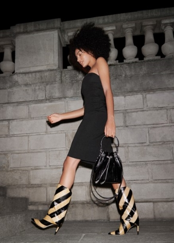 Jimmy Choo Spring 21 Collection First Launch Event