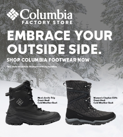 Shop Columbia Footwear