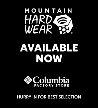 Shop Mountain Hardwear at Columbia Sportswear