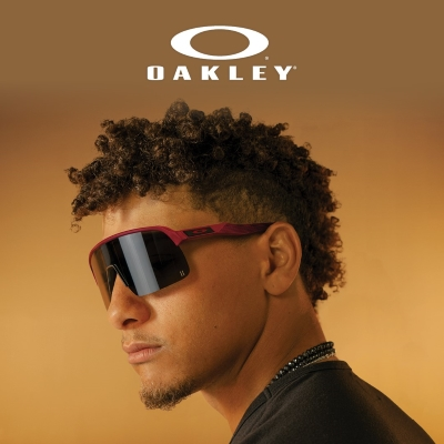 Oakley Photo Booth