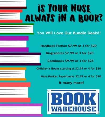 You Will Love Our Bundle Deals!