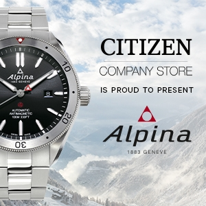 Citizen Company Store
