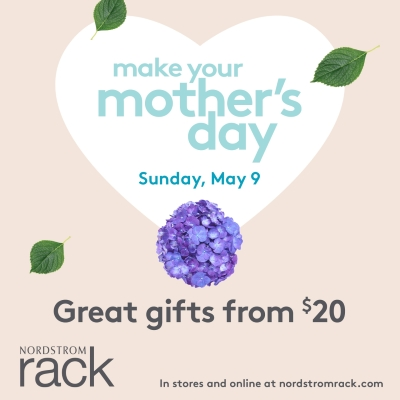 Mother's Day Gifts from $20!