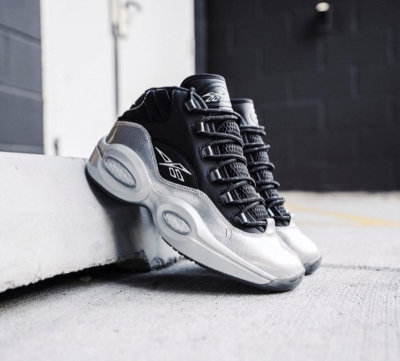 Reebok Question Mid I3 Motorsports Available 4/9