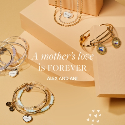 ALEX AND ANI Mothers Day 2021