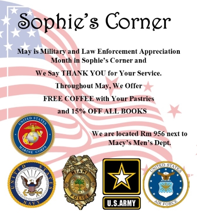 Law Enforcement and Military Appreciation