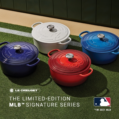 Save on the Limited-Edition MLB™ Signature Series