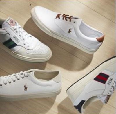 Footwear Coming Soon!