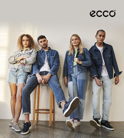 ECCO Sale Happening Now!